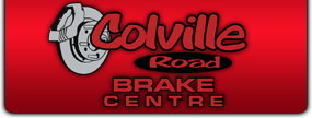 COLVILLE ROAD BRAKE CENTRE | LOWESTOFT